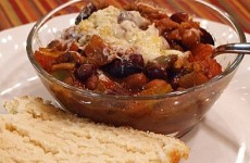 Chili Californie (Weight Watcher)
