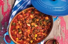 http://kriscarr.com/recipe/crazy-sexy-bean-chili/