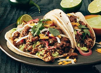 http://johnsonville.ca/fr/recipes/tex-mex-pork-sausage-tacos.html